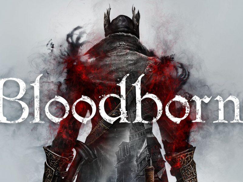 Games We Dig – Bloodborne