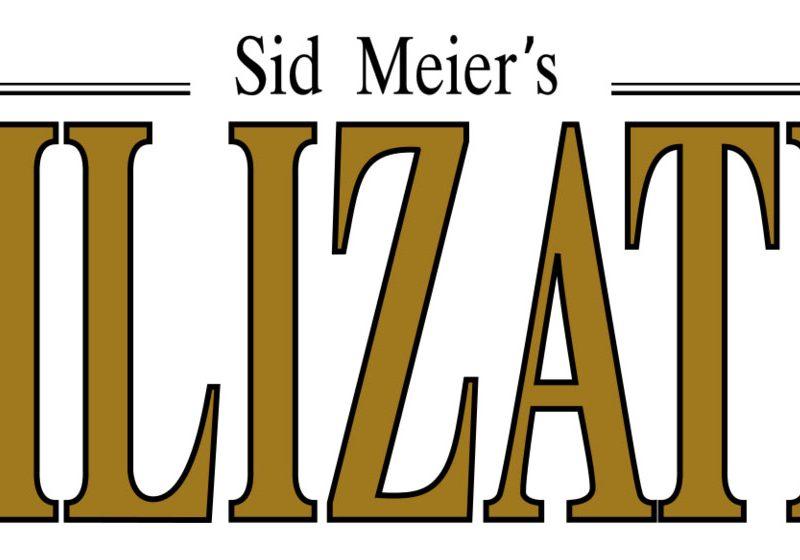 Games We Dig – Sid Meier's Civilization series