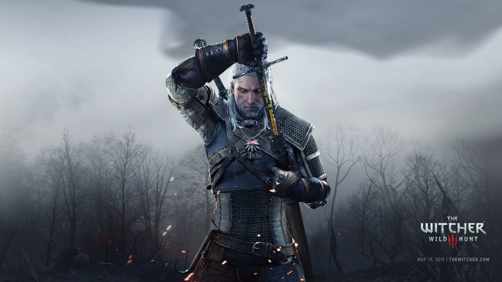 Games We Dig – The Witcher 3: Wild Hunt