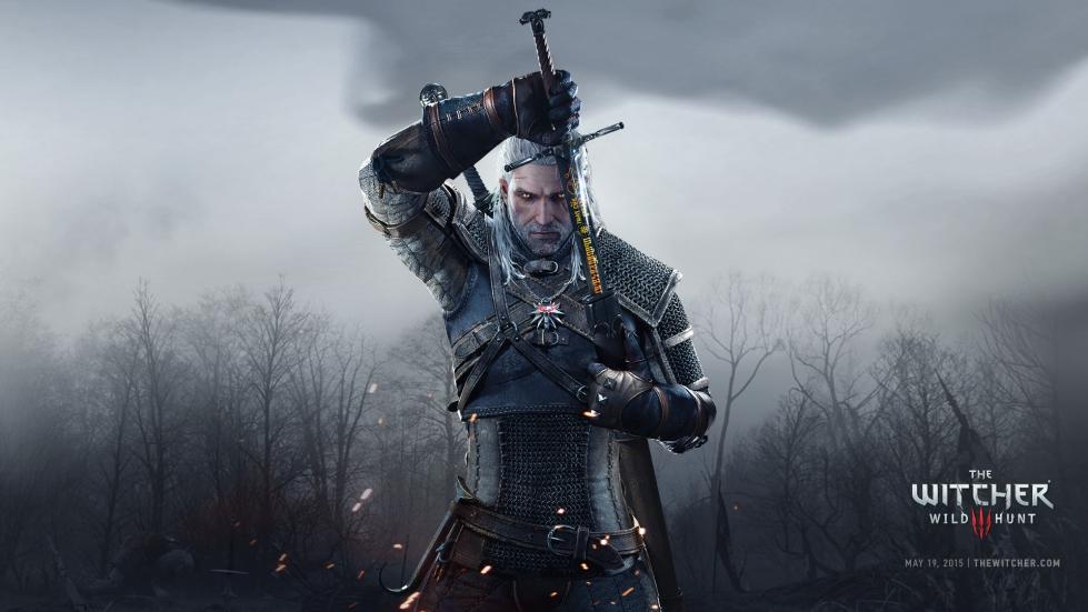 Games We Dig – The Witcher 3: Wild Hunt