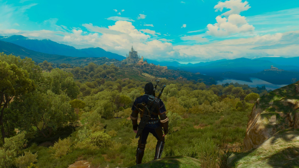 Games We Dig – The Witcher 3 – Blood and Wine