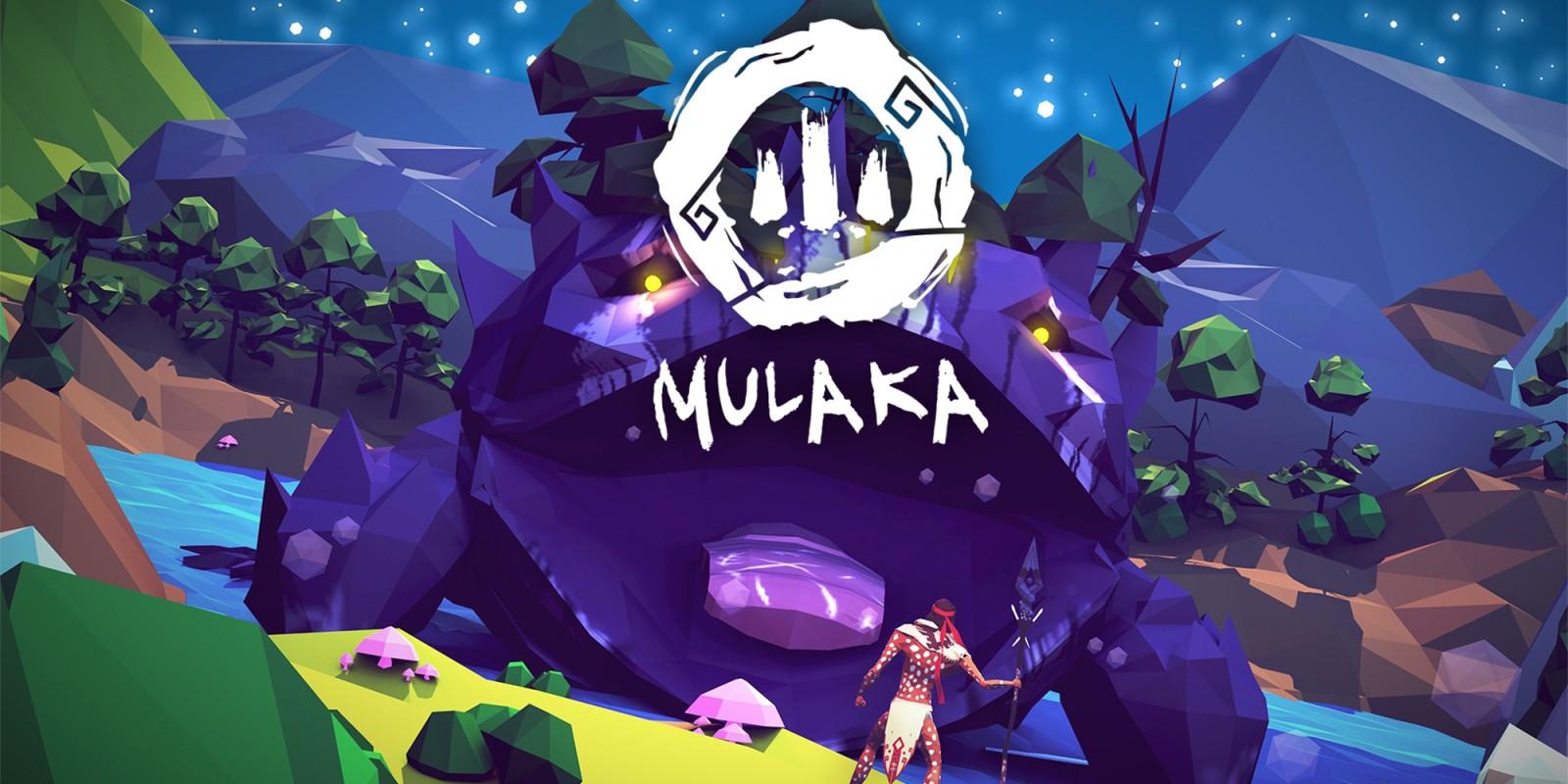 Culture Arcade Sneak Preview: Mulaka