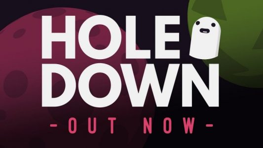 Games We Dig — Holedown