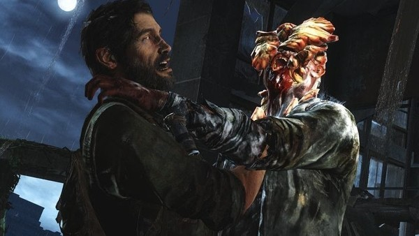 Exploring contemporary archaeology with The Last of Us
