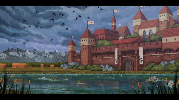 Bulletin: Assassin's Creed, the Mushroom Kingdom, Greek Mythology and Iranian Gaming history.