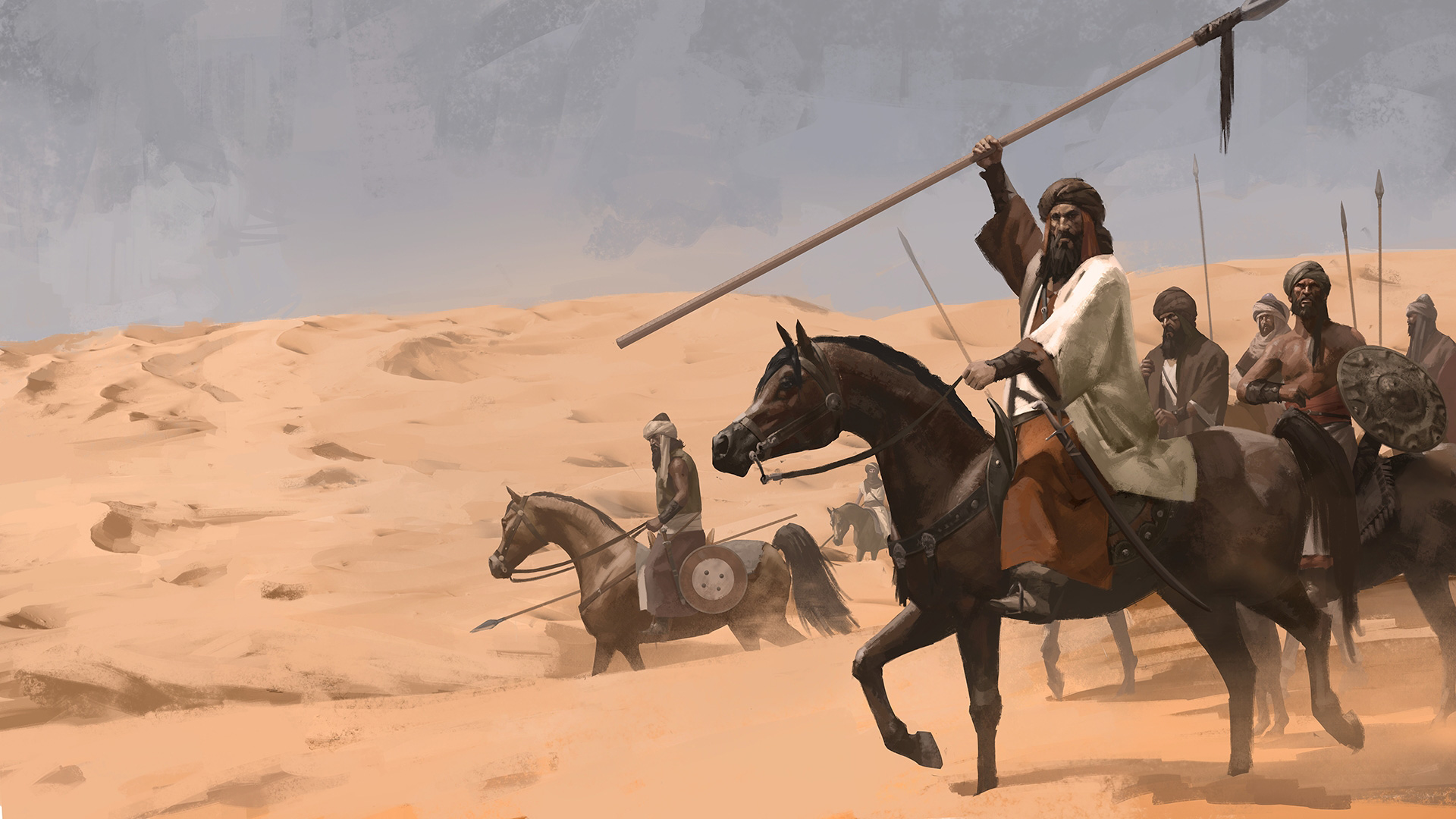 Pre-review: Mount & Blade II: Bannerlord