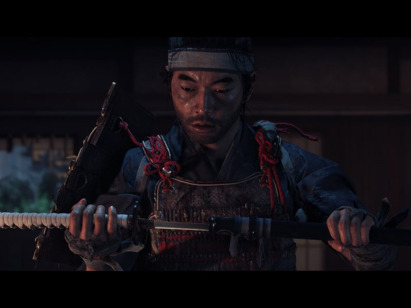 Bulletin: Ghost of Tsushima, A New Dawn expansion, New World & some pirates!