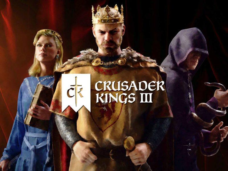 Bulletin: Crusader Kings III Edition!
