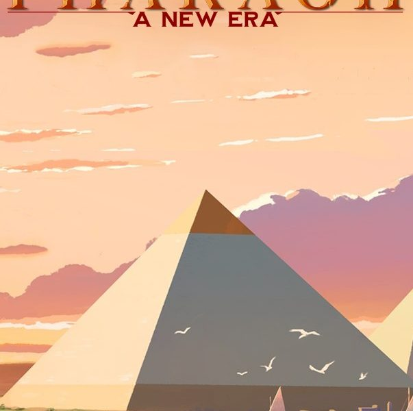 Pharaoh: revisiting the old, longing for the new.