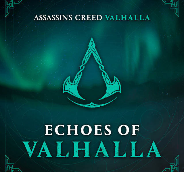 Podcast Valhalla; a review