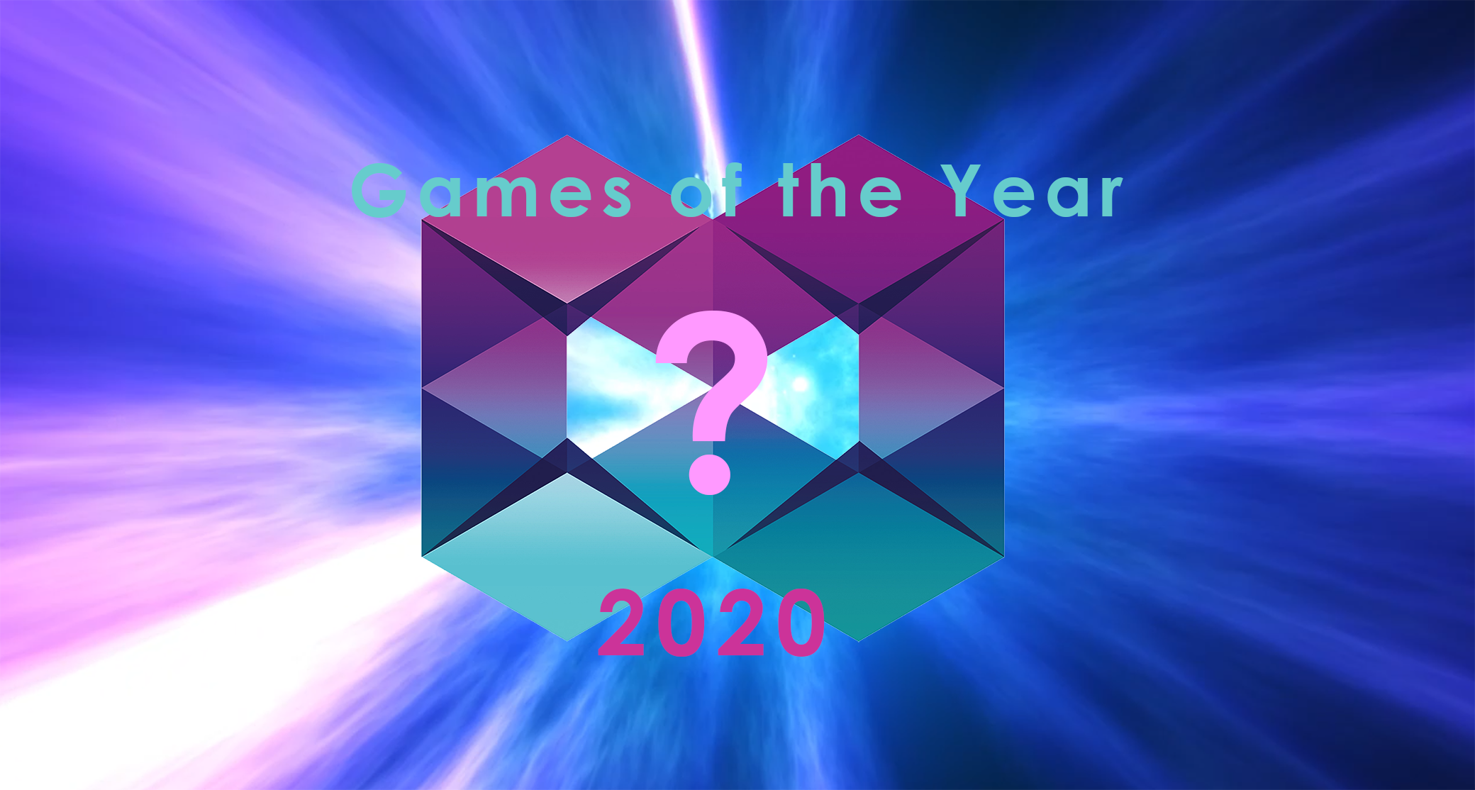 Interactive Pasts Games of the Year 2020