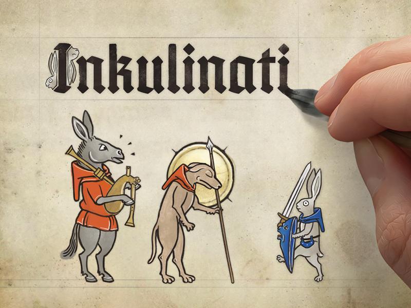 Bulletin: Valhalla Edition! (just kidding)