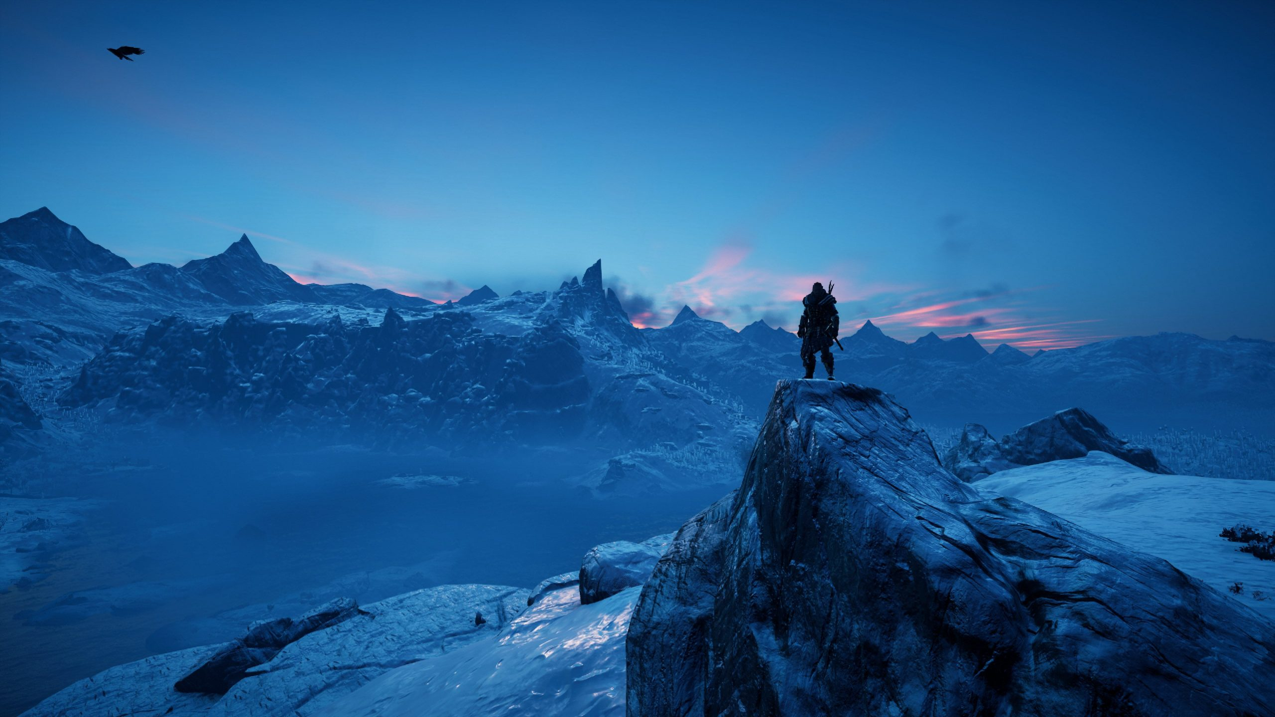 Assassin's Creed Valhalla: A (mostly) Spoiler-Free Review