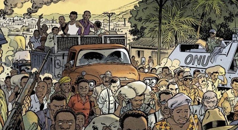 Understanding Alternative Histories: Katanga
