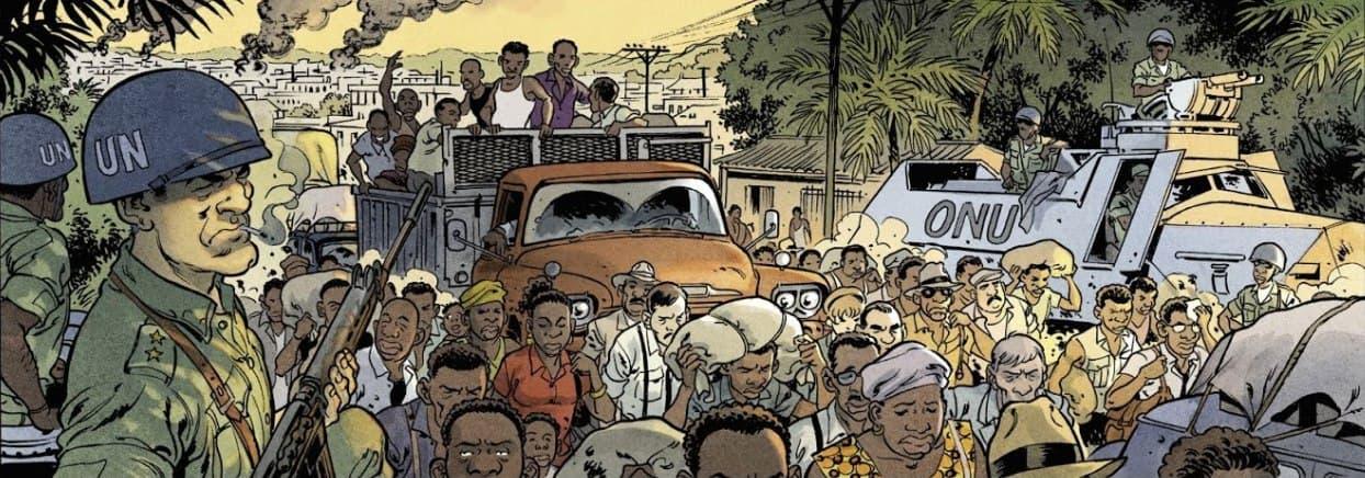 Understanding Alternative Histories: Katanga