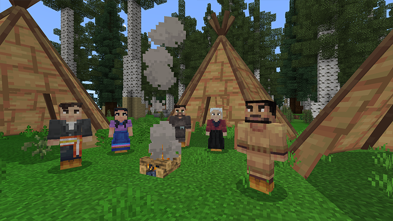 Bulletin: Minecraft, Valheim, Crusader Kings III and more!
