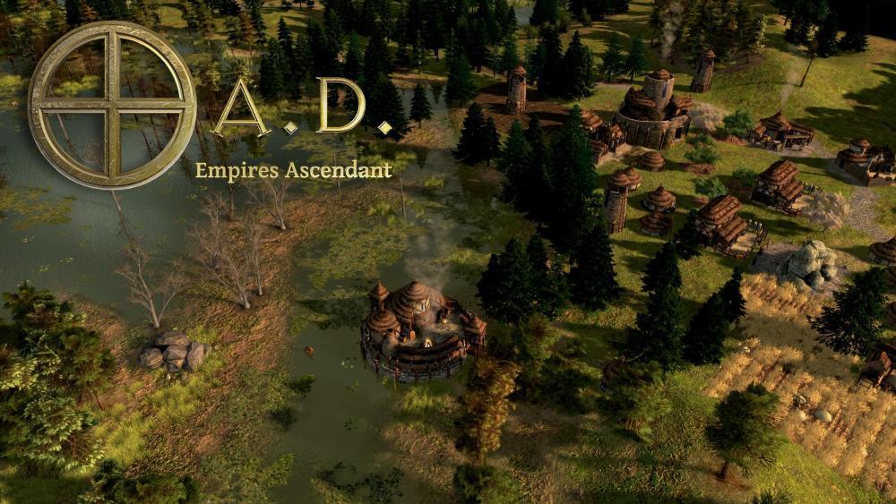 0 A.D. – The Renaissance of Ancient Video Games